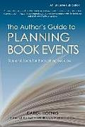The Author's Guide to Planning Book Events: Tips and Tools for Bookselling Success