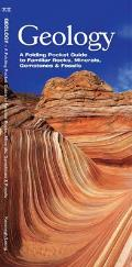 Geology An Introduction To Familiar Rocks Minerals Gemstones & Fossils