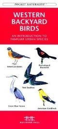 Rocky Mountain Wildlife: A Folding Pocket Guide to Familiar Species