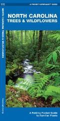 North Carolina Trees & Wildflowers (Pocket Naturalist)