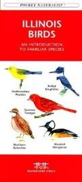 Indiana Birds: An Introduction to Familiar Species (Pocket Naturalist)