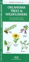 Virginia Trees & Wildflowers: An Introduction to Familiar Species (Pocket Naturalist)