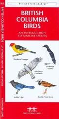 Pocket Naturalist British Columbia W 2ND Edition