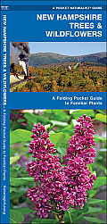 New Hampshire Trees & Wildflowers: An Introduction to Familiar Species (Pocket Naturalist Guides)