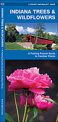 Indiana Trees & Wildflowers: An Introduction to Familiar Species (Pocket Naturalist Guides)