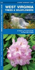 West Virginia Trees & Wildflowers: An Introduction to Familiar Species