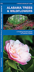 Alabama Trees & Wildflowers: An Introduction to Familiar Species (Pocket Naturalist)