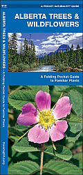 Alberta Trees & Wildflowers: An Introduction to Familiar Species