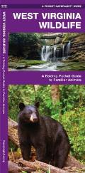 West Virginia Wildlife: An Introduction to Familiar Species (Pocket Naturalist)