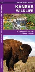 Kansas Wildlife: An Introduction to Familiar Species