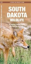 South Dakota Wildlife: A Folding Pocket Guide to Familiar Species