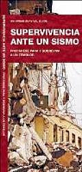 Supervivencia de Terremoto: Preparese Para Sobrevivir Un Terremoto (Urban Survival)