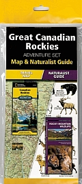The Great Canadian Rockies Adventure Set