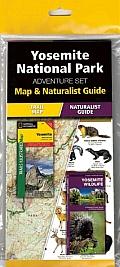 Yosemite National Park Adventure Set