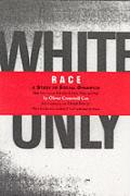 Race A Study In Social Dynamics