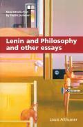Lenin & Philosophy & Other Essays