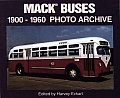 Mack Buses 1900 1960 Photo Archive