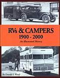 Rvs and Campers