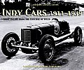 Indy Cars 1911-1939: Great Racers from the Crucible of Speed