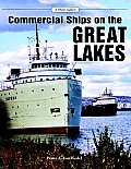 Commercial Ships on the Great...