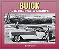 Buick: 1946-1960 (Photo Archive) Cover