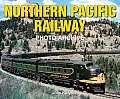 Northern Pacific Railway Photo Archive (Photo Archive)