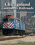 Chicagoland Commuter Railroads: Metra & Northern Indiana Commuter Transportation District