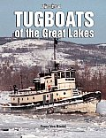 Tugboats of the Great Lakes