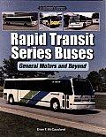 Rapid Transit Series Buses: General Motors and Beyond