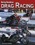 Harley-Davidson Drag Racing
