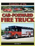 Evolution of the Cab-Forward Fire Truck