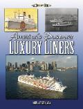 America's Postwar Luxury Liners (Illustrated History)