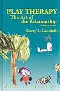 Play Therapy The Art Of The Relationship