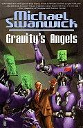Gravity's Angels by Michael Swanwick