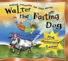 Walter the Farting Dog (Walter the Farting Dog) Cover