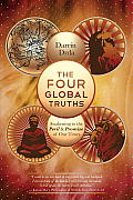 The Four Global Truths Signed Edition Cover