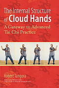 Internal Structure of Cloud Hands A Gateway to Advanced Tai Chi Practice