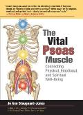 Vital Psoas Muscle Connecting Physical Emotional & Spiritual Well Being