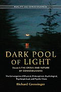 Dark Pool of Light, Volume Three: The Crisis and Future of Consciousness (Reality and Consciousness) Cover