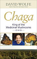 Chaga: King of the Medicinal Mushrooms