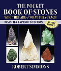 Pocket Book of Stones Revised...