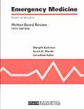 Emergency Medicine: Pearls of Wisdom, Written Board Review