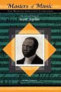The Life and Times of Scott Joplin