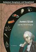 James Watt & the Steam Engine