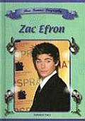 Zac Efron (Blue Banner Biographies)