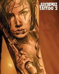Juxtapoz Tattoo 2 Cover