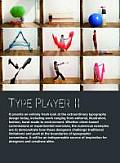 Type Player #2: Type Player II Cover