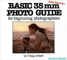 Basic 35mm Photo Guide: For Beginning Photographers