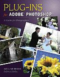 Plug-Ins for Adobe Photoshop: A Guide for Photographers