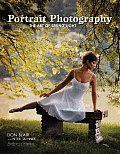 Portrait Photography: The Art of Seeing Light